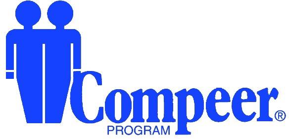 Compeer Logo Blue