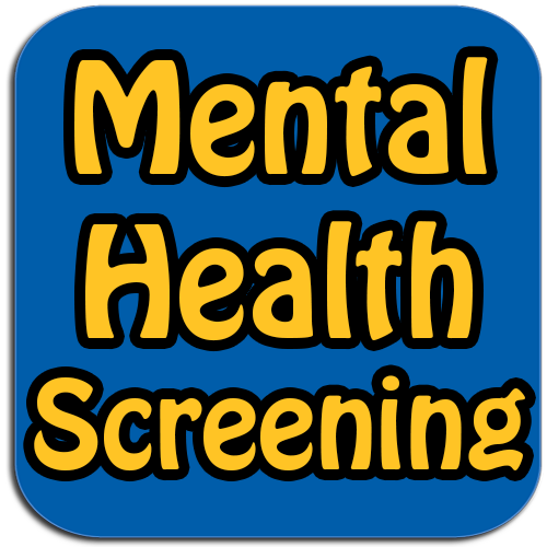 FREE Online Mental Health Screening