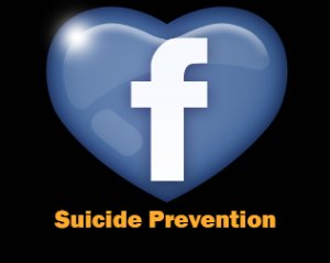 Suicide Prevention Facebook
