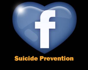 Suicide Prevention Facebook