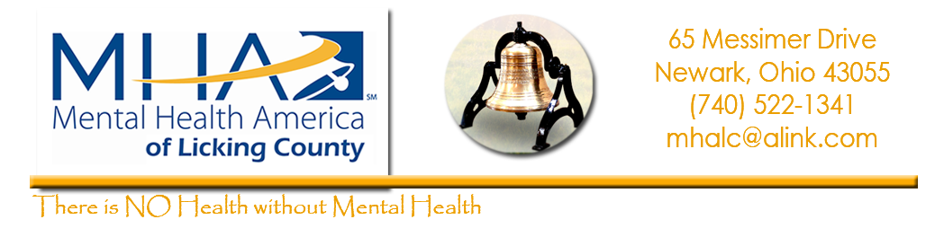 Mental Health America of Licking County